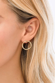 Gorjana Quinn Earrings