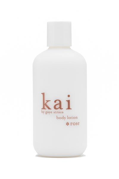 Kai *Rose Body Lotion