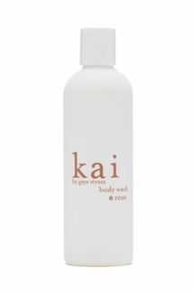 Kai *Rose Body Wash