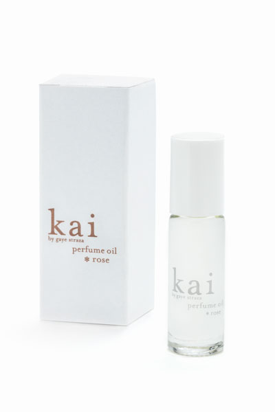 Kai *Rose Perfume Oil