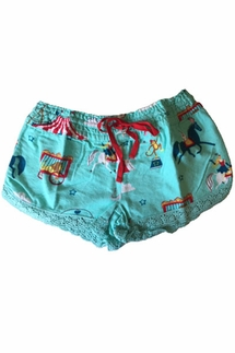 PJ Salvage Circus Short