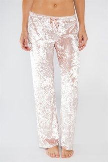 PJ Salvage Crushin' It Blush Pant