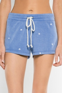 PJ Salvage Feelin' Blue Short