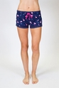 PJ Salvage Flamingo Short
