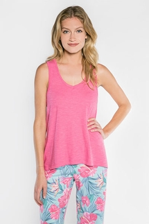 PJ Salvage Hot Tropic Pajama Set
