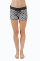 PJ Salvage Skull Short