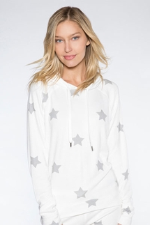 PJ Salvage Star Light Hoody