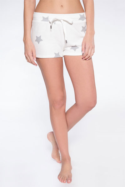 PJ Salvage Star Light Short