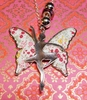 """Dance of the Butterfly"" prophetic necklace"