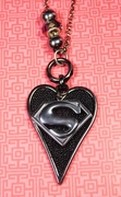 SuperWoman Prophetic Necklace (Only one)