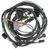 1963-1964 NOVA AIR CONDITIONING HARNESS FOR 8 CYLINDER