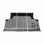1964-1967 Chevelle Trunk Repair Patch Kit