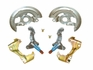 1964-1972 Chevelle Disc Brake Mini Kit