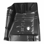 1964-1972 EL CAMINO FRONT RIGHT FLOOR PAN PATCH