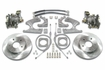 1964-1972 EL CAMINO REAR DISC BRAKE CONVERSION KIT