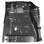 1964-1972 EL CAMINO REAR LEFT FLOOR PAN PATCH