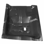 1964-1972 EL CAMINO REAR RIGHT FLOOR PAN PATCH
