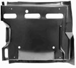 1967-69 Camaro Coupe Left Seat Frame Support