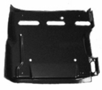 1967-69 Camaro Coupe Right Seat Frame Support