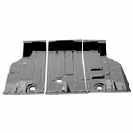 1968-1972 Chevelle Trunk Repair Patch Kit