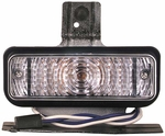1969 Chevelle SS Parking Lamp Assembly LH