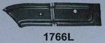 65 70 TRUNK FLOOR SIDE BRACE LH