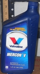 Valvoline Mercon V Automatic Transmission Fluid