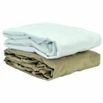 Massage Table Fitted Sheets - Cozy-Spa Cotton Flannel