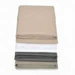 Standard Pillowcases - Spa-Touch Brushed Microfiber