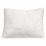 Luxury Down-alternative Poly-Fill Hotel Pillows - Washable