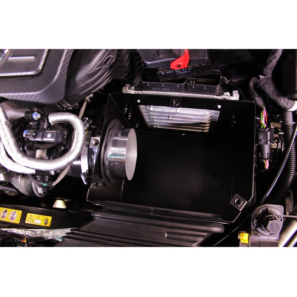 Mercedes benz cla45 amg performance air intake 2014 by for Mercedes benz aftermarket performance parts