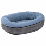 "Bowsers-Orbit ""Blue Sky"" -  Eco Dog Bed"