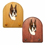 Boxer Key Rack-Brindle