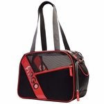 City Airline Approved-Black/Red
