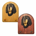 Gordon Setter Key Rack-Standard