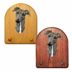 Greyhound Key Rack-Grey