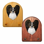Papillon Key Rack-Tri