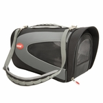 Peta Black Airline Approved Pet Carrier