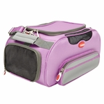 Pink Airline Approved Pet Carrier