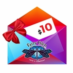 $10.00 Gift-certificate