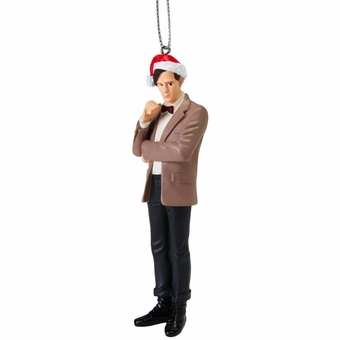 The 11th Doctor Ornament