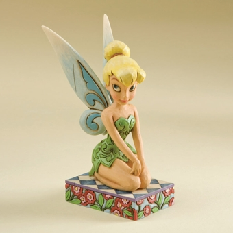 Tinker Bell: A Pixie Delight