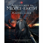 Adventures in Middle Earth: Player's Guide