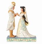 Wedding Day Aladdin & Jasmine