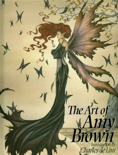 The Art Of Amy Brown Volume 1