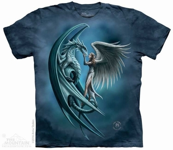 Angel & Dragon T-Shirt