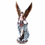 Angelic Steampunk Fairy