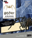 Harry Potter IncrediBuilds 3D Aragog