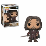 Aragorn PoP Figurine
