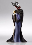 Art Deco Maleficent